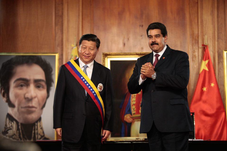 Los grandes negocios de China en Venezuela (III)
