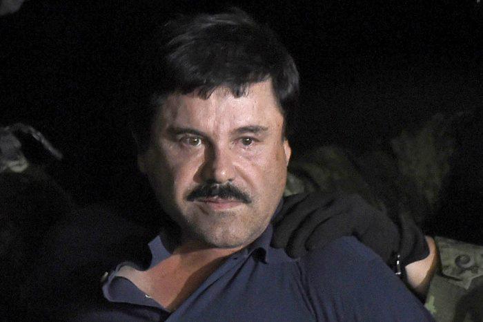 Desde prisión en Nueva York, El Chapo Guzmán sigue generando polémica en México