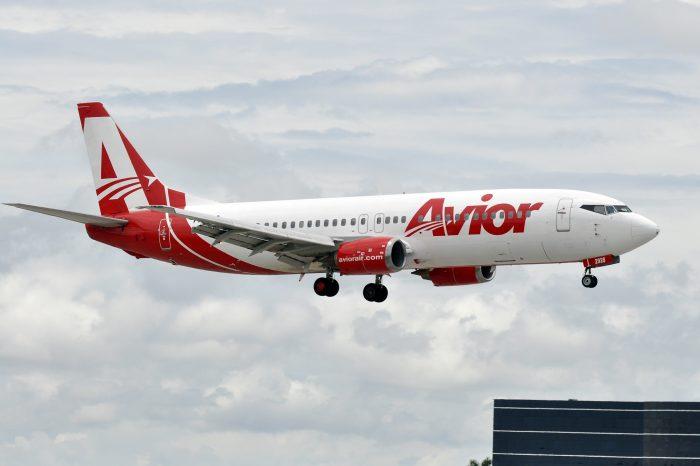 Otra aerolínea venezolana volverá a volar de Caracas a Dominicana