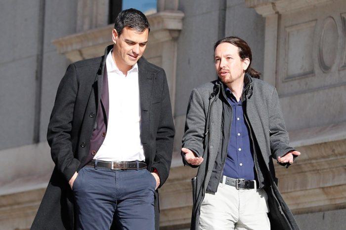 Análisis: Pablo Iglesias ni renuncia ni lo renuncian