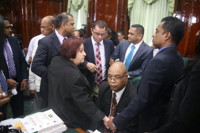 Guyana insiste en manejar diferendo con Venezuela en la Corte Internacional de Justicia