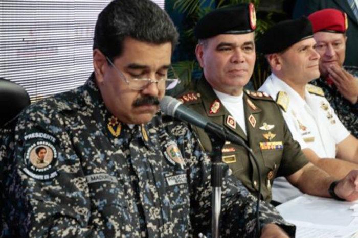 Todos los detalles del informe sobre DDHH que entregó la oposición venezolana a la OEA