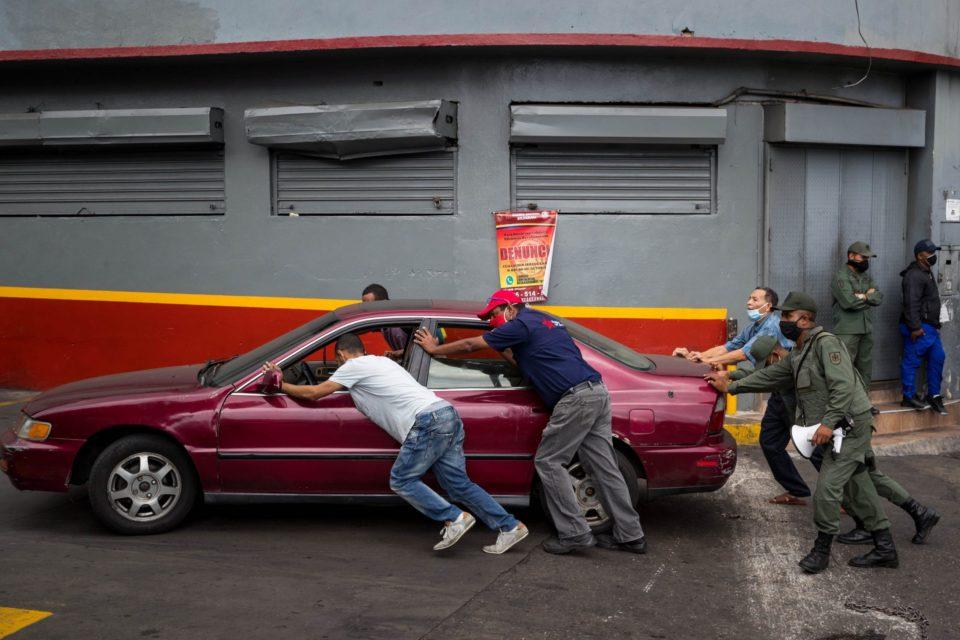 pesima-calidad-de-gasolina-de-pdvsa-dana-cientos-de-vehiculos-en-la-frontera