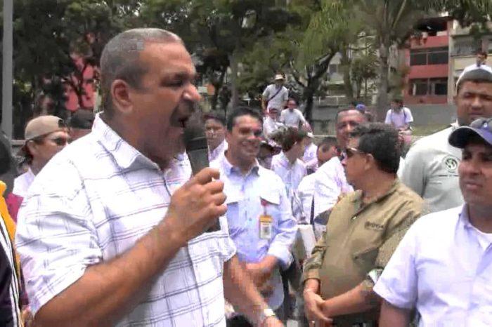 Sindicalistas de PDVSA que denunciaron la grave situación de la empresa fueron trasladados a peligrosa cárcel por órdenes de Nicolás Maduro