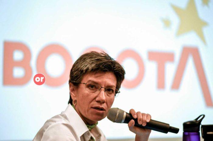Alcaldesa de Bogotá usa la xenofobia contra venezolanos para ocultar fracaso de su gestión