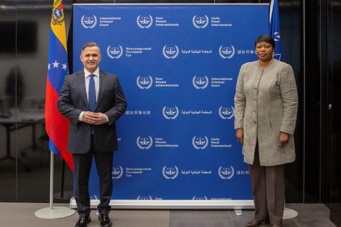 El nuevo plan del régimen de Maduro para eludir la Corte Penal Internacional
