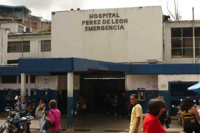 En pleno auge del coronavirus, Médicos Sin Fronteras abandona un hospital crítico en Caracas por restricciones de Maduro