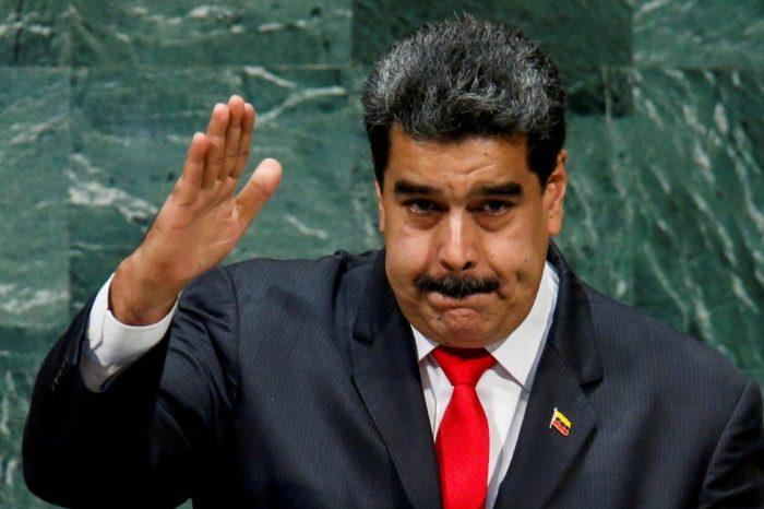 Por qué es muy difícil para Maduro comprar las vacunas con petróleo de PDVSA