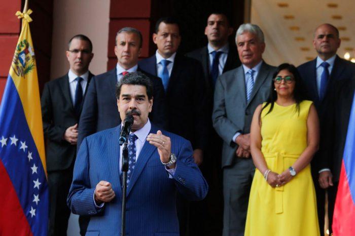 ANÁLISIS: Así es la gran ola de corrupción chavista que viene en el 2021