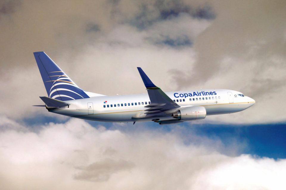 vuelos entre Panamá y Venezuela