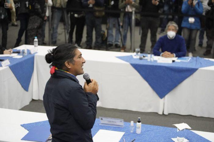 ¿Por qué se dificulta la creación del frente anti Correa en Ecuador?