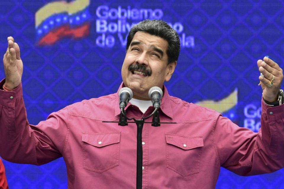 los millones que perdió Maduro