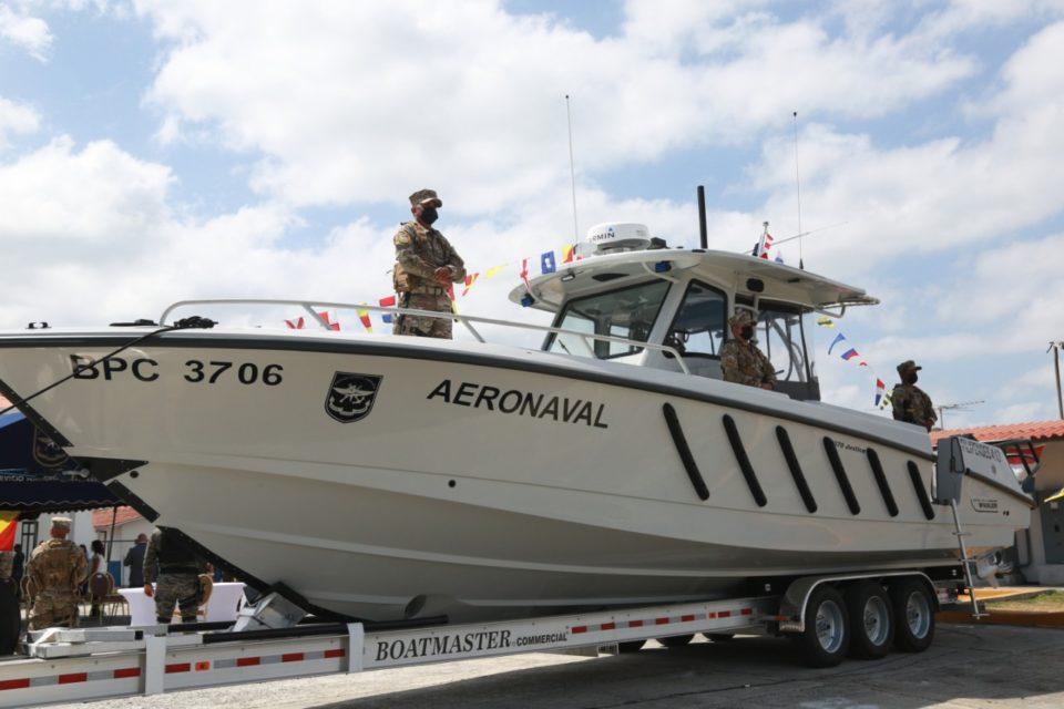 Alianza Panamá y el Comando Sur