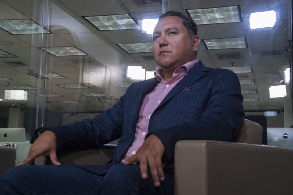 Cómo se gestó la deportación de EEUU del pastor pro-Maduro Javier Bertucci