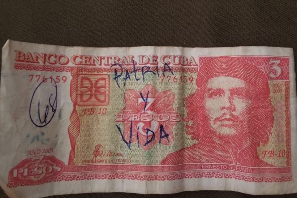 la rebelción de los billetes