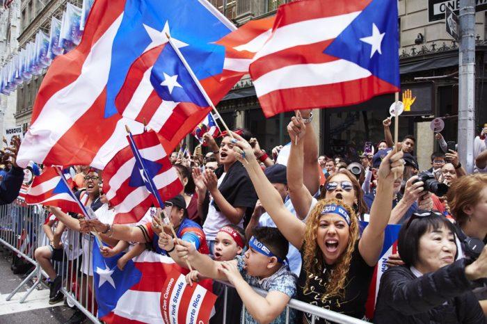 Lo que falta para que Puerto Rico sea un estado más de los EEUU