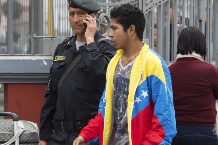 Editorial de un diario peruano defendiendo a los venezolanos de la xenofobia