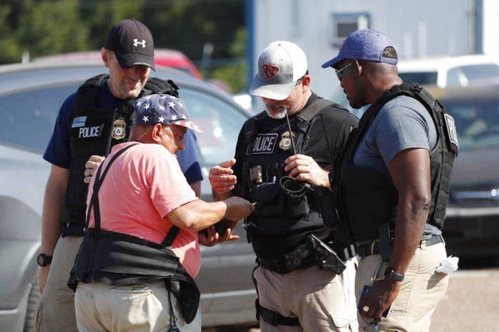 Estas son las nuevas normas para el arresto de inmigrantes ilegales en EEUU