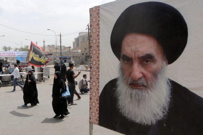 ¿Quién es el líder musulmán que se reunirá con el Papa Francisco en Irak?