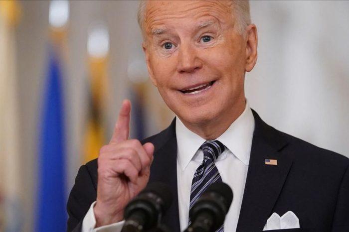 El relanzamiento de la Guerra Fría que protagonizan Biden y Putin
