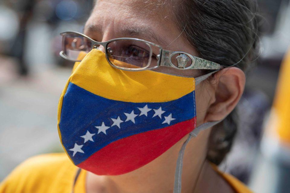 la fragilidad de Venezuela frente al coronavirus - primer informe