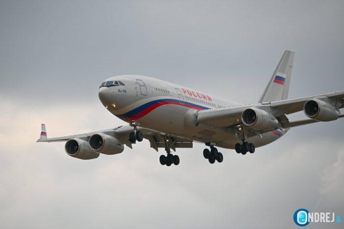 Incidente con el avión ruso confirma que Colombia está en la mira de Putin