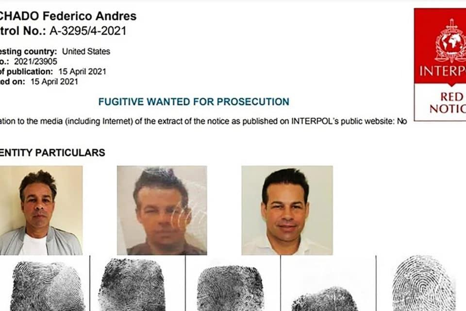 Magnate argentino estaba detrás de los narcojets que recorren América Latina