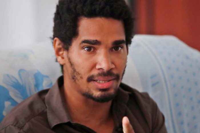 El artista detrás de las obras que más molestan a la dictadura de Cuba (FOTOS)