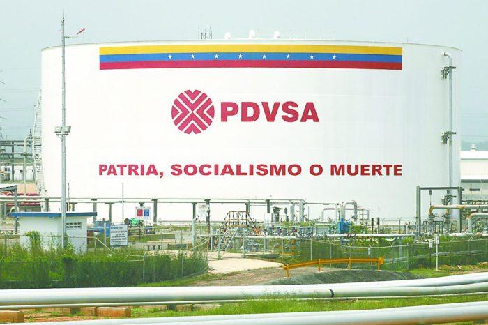 PDVSA pone todas sus esperanzas en el capital privado