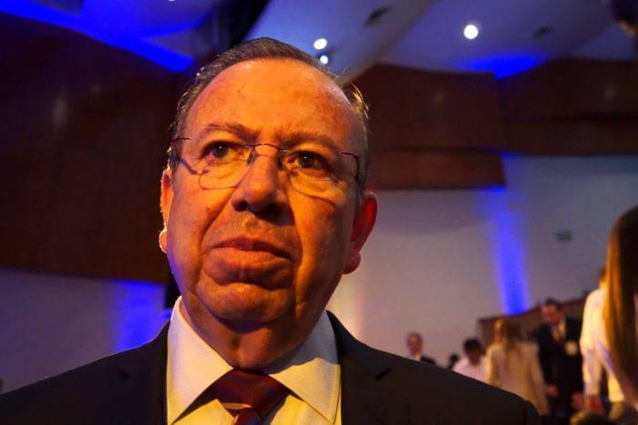 La asesoría a PDVSA de 127 millones de euros que no pudo cobrar un conocido político mexicano