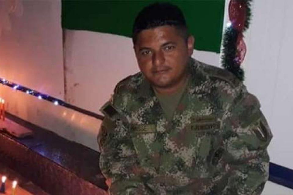 El caso del sargento colombiano secuestrado por militares maduristas desde hace 4 meses