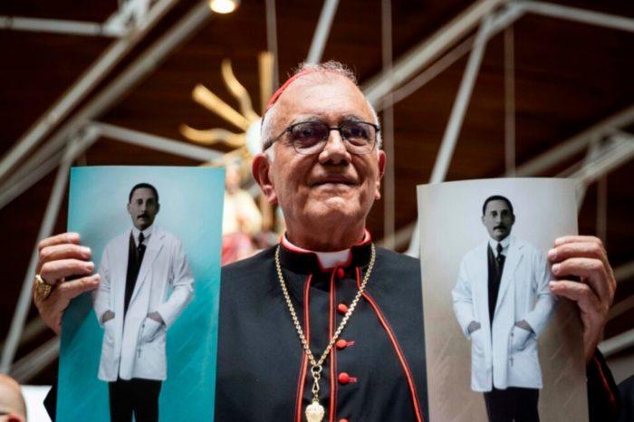 El mercado negro de las vacunas anti COVID-19 que denunció alto jerarca de la iglesia venezolana