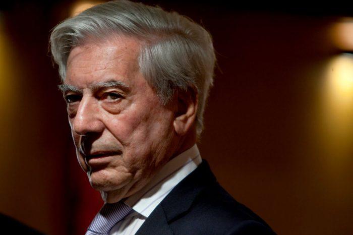 Estas son las razones por las que Vargas Llosa apoya a la hija de su enemigo político