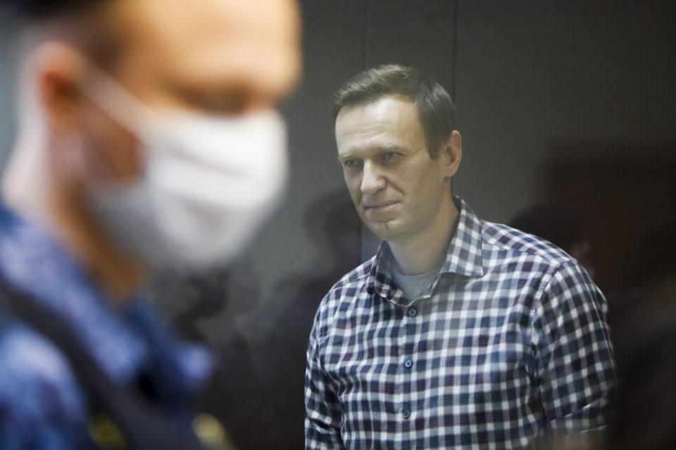 ONU dice que Navalny debe ser sacado de Rusia de inmediato