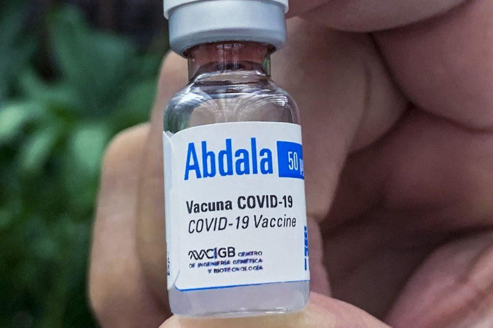 fake news sobre excelencia de la vacuna cubana - primer informe