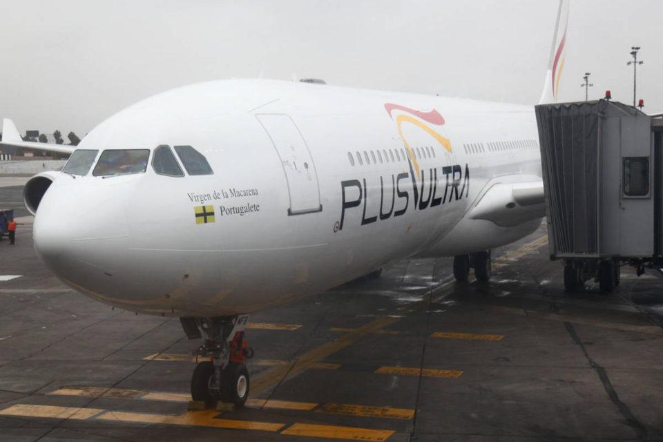 desmontan-el-argumento-por-el-que-fue-rescatada-la-aerolinea-chavista-plus-ultra - primer informe
