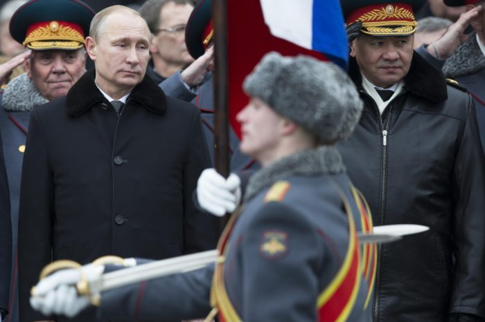 Putin puede gobernar Rusia hasta 2036 - Primer Informe