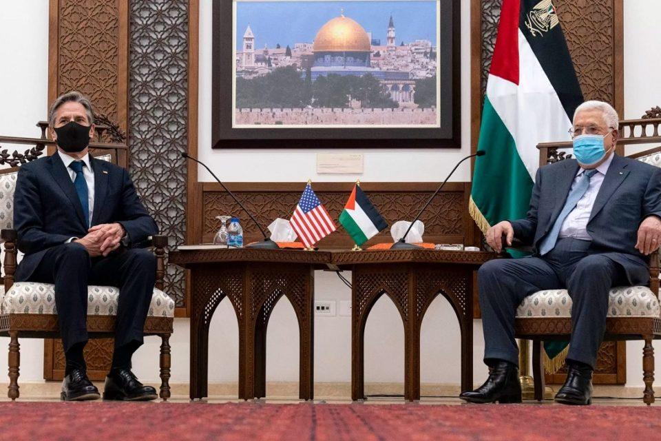 Biden reanuda relaciones con Palestina y busca paz en el Medio Oriente