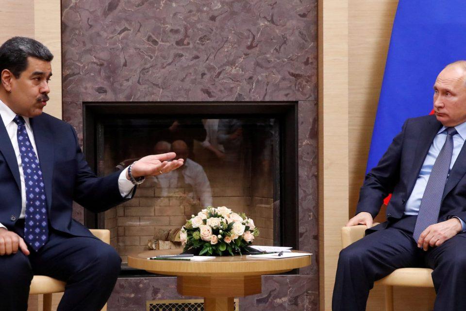 Ni los rusos quieren invertir en la quebrada PDVSA chavista