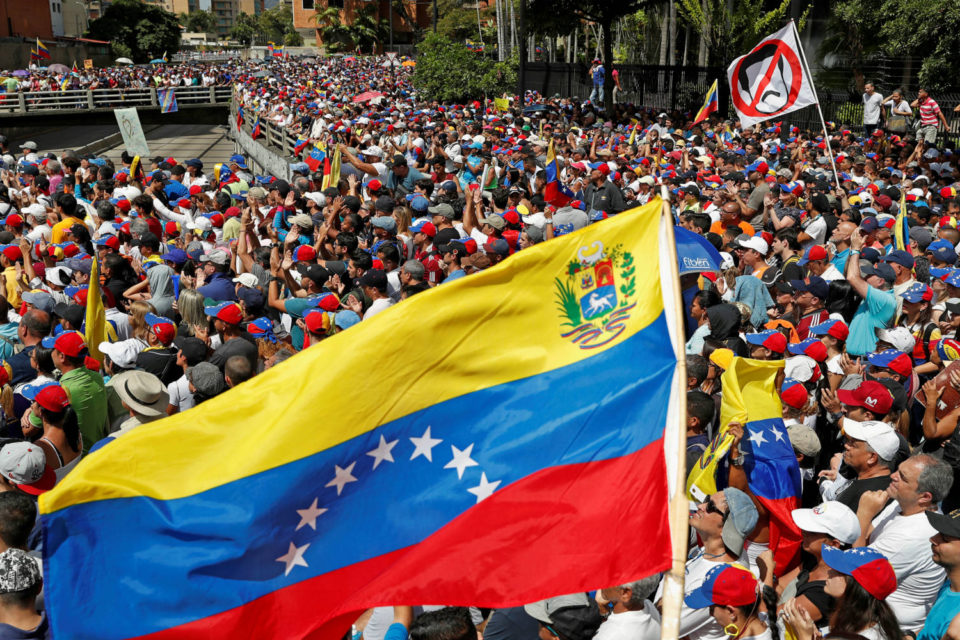 Lo que propone el nuevo Acuerdo de Salvación Nacional para Venezuela