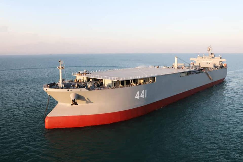 eeuu-vigila-a-barcos-de-guerra-iranies-que-podrian-dirigirse-a-venezuela