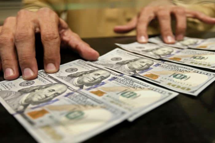 """Los bancos """"dolarizados"""" de Venezuela"""