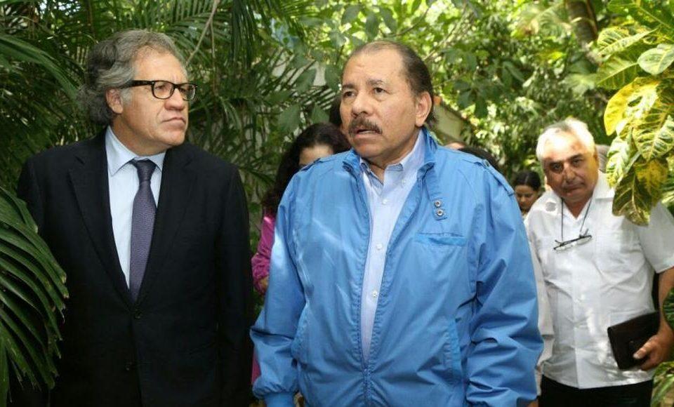 """Daniel Ortega lleva a Nicaragua a la """"peor elección"""" de su historia"""