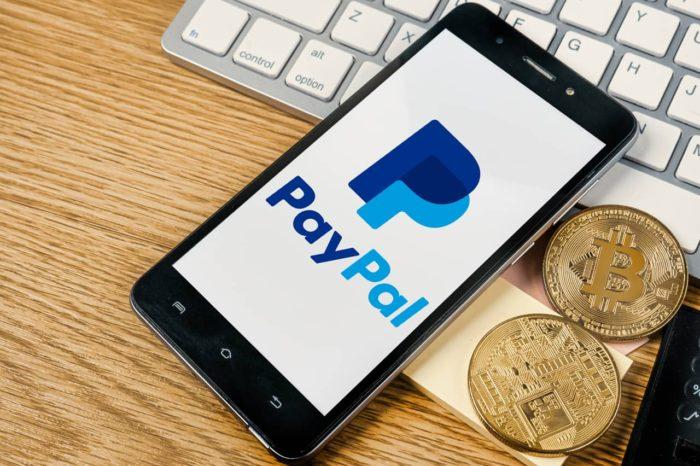 PayPal explora lanzar su propia criptomoneda