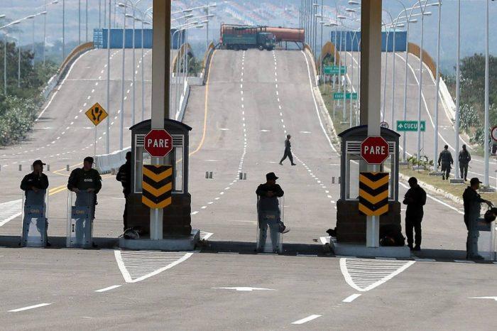 ¿Quiénes son los más afectados con el cierre de la frontera colombo venezolana?