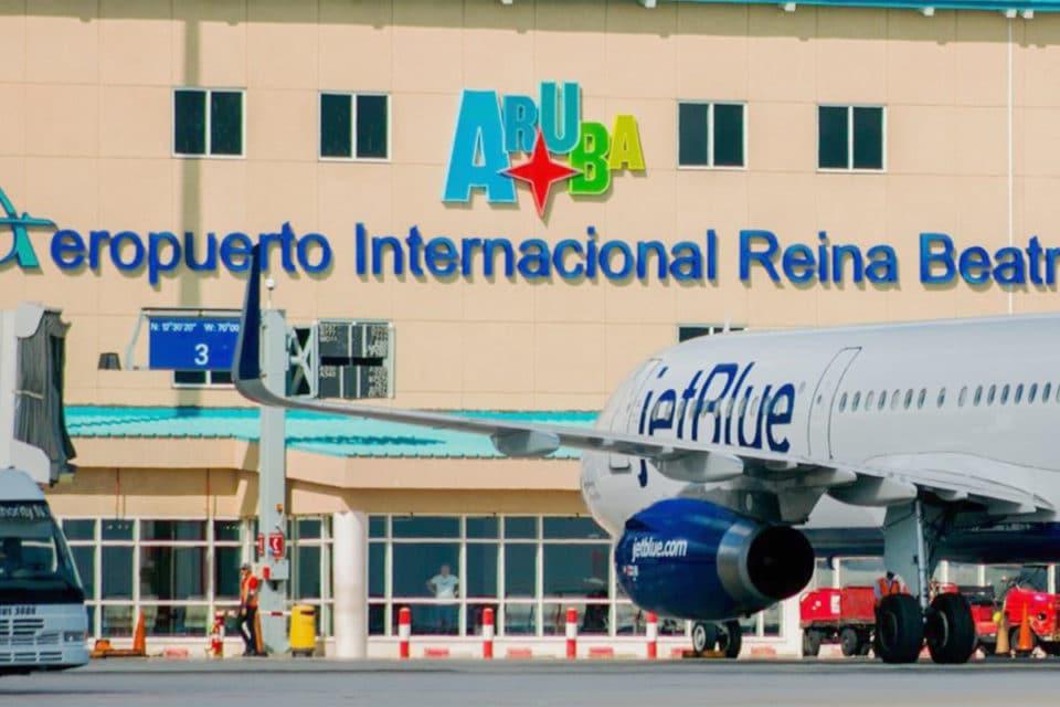 Aruba prohíbe vuelos desde Venezuela nuevamente por tres meses