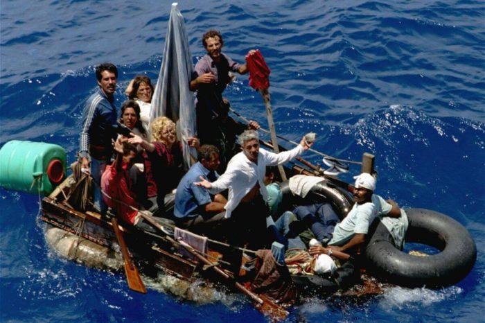 Flujo de balseros cubanos a EEUU se multiplica en 2021