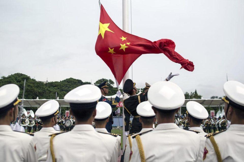 La gigantesca inversión militar que EEUU necesita para frenar a China
