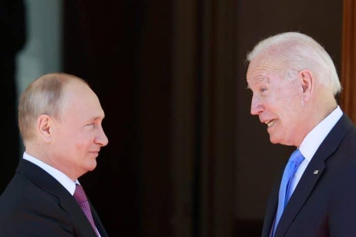 Cumbre Biden-Putin