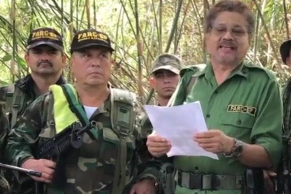 John 40 e Iván Márquez unen su poder narco en la Segunda Marquetalia